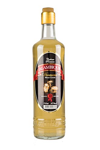 Cachaa-Premium-ALAMBIQUE-Diamond-40-vol-Brauner-Premium-Zuckerrohr-Rum
