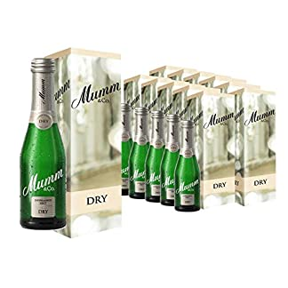 Mumm-Dry-Jahrgang-Sekt-Set