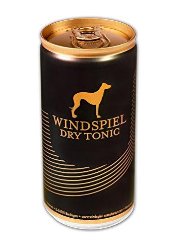 Windspiel-Tonic-Water