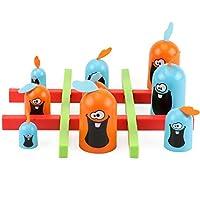 Liamostee-Gobblet-Gobblers-Schachbrett-Spiel-Line-Up-fr-Familie-Eltern-Kind-Party-Spielzeug