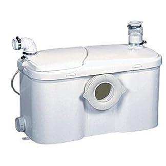 Setma-Hebeanlage-Watersan-fr-WC-und-3-weitere-Einlufe-fr-Dusche-Waschtisch-Bidet-Urinal-mit-noch-mehr-Leistung