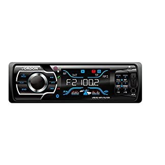 Vordon-HT896B-Bluetooth-DIN-Autoradio-4x60W-USB-MP5-SD-Auto-Radio