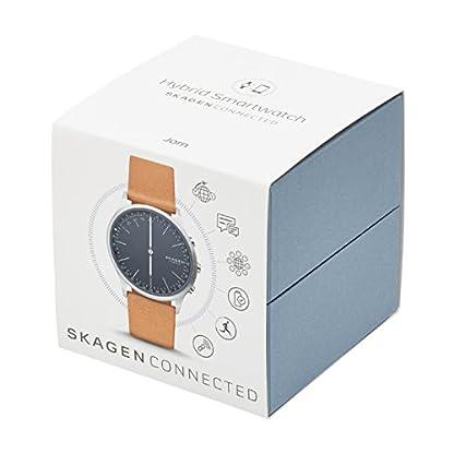 Skagen-Unisex-Armbanduhr-SKT1200