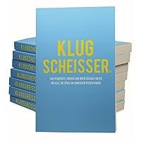 Preis-am-Stiel-Gesellschaftsspiel-Klugscheisser-Kartenspiel-Spieleabend-Fragen-Familie-Spiel-Kommunika-tionsspiele-Lustig-Mitbringspiel-Partyspiel-Ratespiel-Trinkspiel