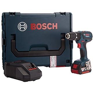 Bosch-0615990HC7-18-V-Akku-Bohrer-mit-Schlagbohrfunktion-in-LBoxx–Grn