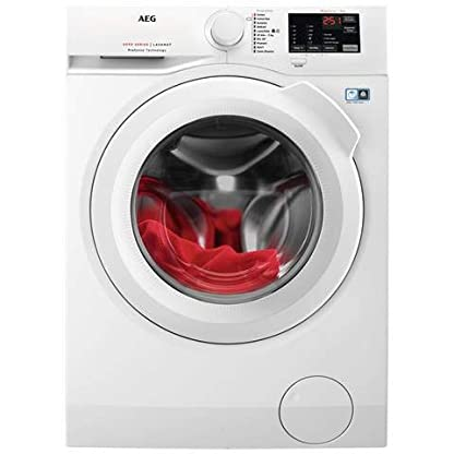 Aeg-Standard-L6FBI941-Waschmaschine-9-kg-A-Entsafter-1400-Umdrehungen