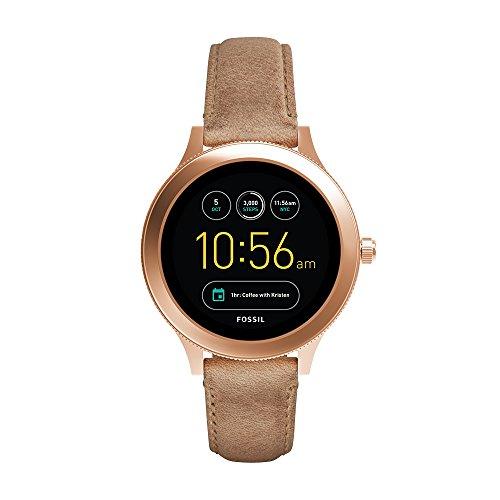 FOSSIL-Smartwatch-uhr-Q-Venture-Unisex-FTW6005