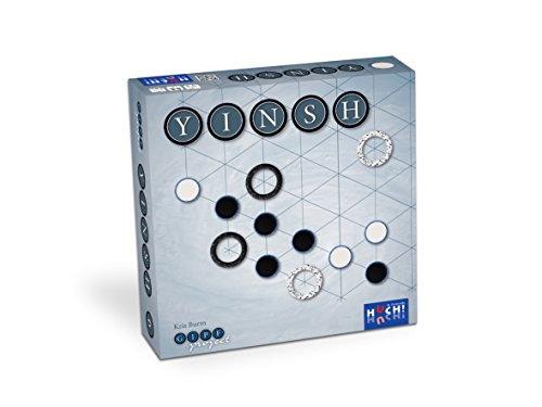 Huch-Friends-879424-Yinsh-Strategiespiel