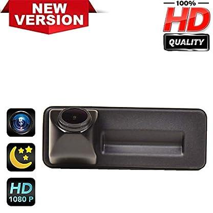 170-HD-Kamera-1280x720p-Wasserdicht-Nachtsicht-Einparkhilfe-Hilfslinien-Heckklappe-Taster-Rckfahrkamera-Distanzlinien-Umschaltbar-fr-A1-Rapid-Roomster-Fabia-Y6-Yeti-Octavia-II-1Z5-A5-FL