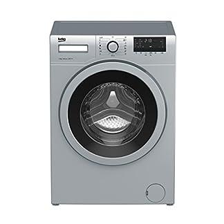BEKO-WTV-8632-XCX-autonome-Belastung-Bevor-8-kg-1200trmin-A-Edelstahl-Waschmaschine–Waschmaschinen-autonome-bevor-Belastung-Edelstahl-Knpfe-drehbar-170–14-m