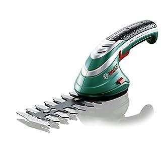 Bosch-DIY-Akku-Strauchschere-Isio-Akku-Ladegert-Strauchschermesser-Karton-36-V-12-cm-Schnittlnge