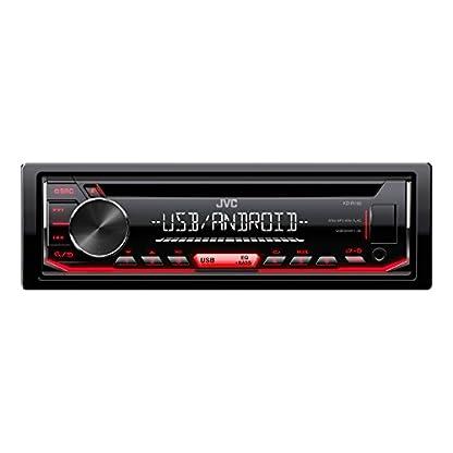 JVC-CD-Receiver