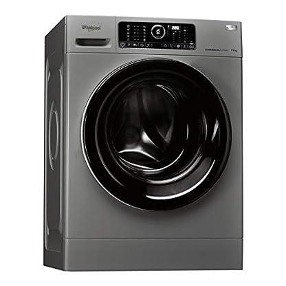 Whirlpool-AWG-1112-SPro-autonome-Belastung-Bevor-11-kg-1200trmin-schwarz-grau-Waschmaschine–Waschmaschinen-autonome-bevor-Belastung-schwarz-grau-Oberflche-Schwarz-Edelstahl