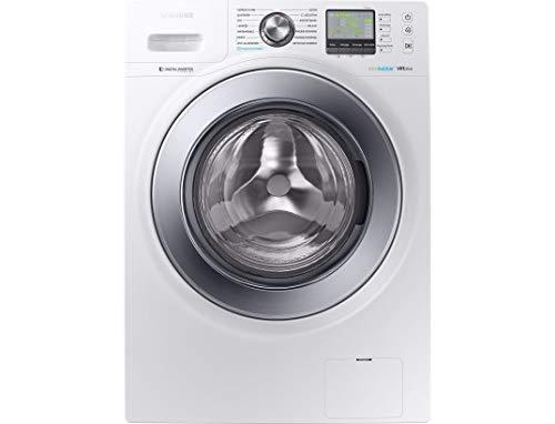 Waschmaschine-Frontlader-WW12R641U0MEF