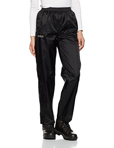 Regatta Women's Pack It Overtrousers – AW17