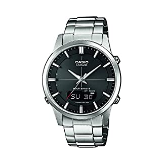 Casio-Ceptor-Herren-Armbanduhr-LCW