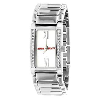 Miss-Sixty-Jet-Set-M60-Orol-Damen-Armbanduhr-Armband-Edelstahl-Batterie-SZ4001