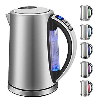 DESTRIC-Edelstahl-Wasserkocher-mit-Temperatureinstellung-17L-Teekessel-mit-LED-Innenbeleuchtung-2-Stunden-Warmhaltefunktion-fr-Babyernhrung-Getrnke-5-Farbwechsel-Trockengehschutz-MEHRWEG
