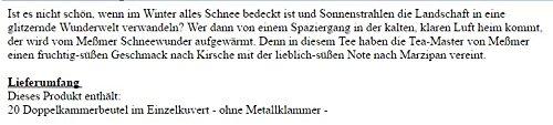 Memer-Schneewunder-Kirsche-Marzipan-5er-Pack