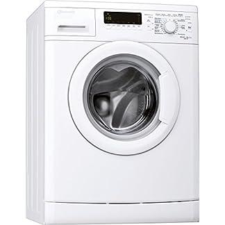 Bauknecht-WAK-83-Waschmaschine-FLA-193-kWhJahr-1400-UpM-8-kg-11000-LJahrMengenautomatikUnterbaufhigwei