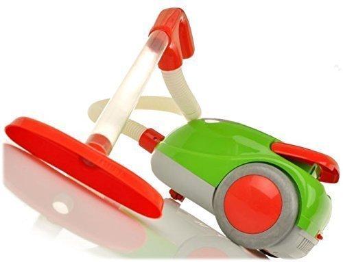 PREMIUM-Kinderstaubsauger-Vacuum-Cleaner-Staubsauger-fr-Kinder-mit-realistischen-Soundeffekten-und-Saugfunktion-Licht-und-Musik-hoher-Spafaktor