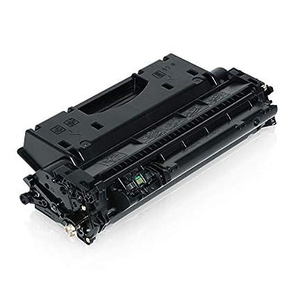 Logic-Seek-Toner-kompatibel-zu-HP-CE505X-505X-Laserjet-P-2053-2054-2055-2056-2057-D-DN-X