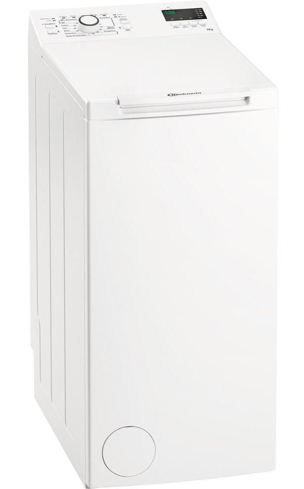 Bauknecht-WAT-Prime-752-Di-Waschmaschine