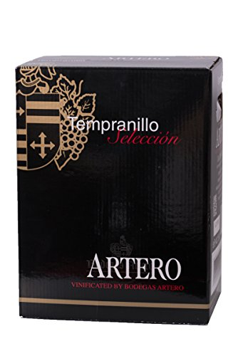 Artero-Tempranillo-2016-5-Liter-in-bag-in-box-Rotwein