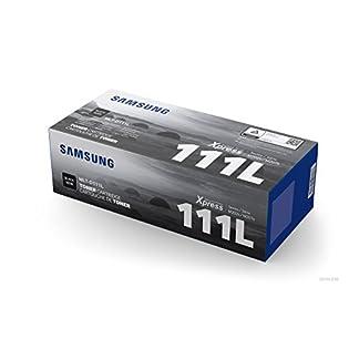 Samsung-MLT-D111L-Schwarz-Original-Toner-hohe-Reichweite