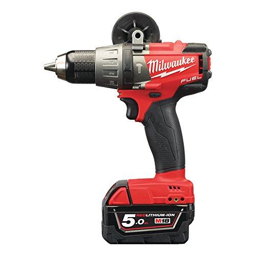 Milwaukee-Akku-Schlagbohrschrauber-Fuel-M18FPD-Plus-HD-Box-2X-18-V5-0-Ah-Li-Ion-1-Stck-4933451061