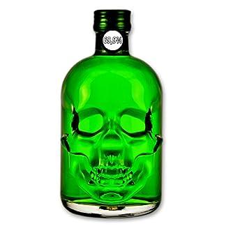 Absinthe-Amnesie-50cl-699-Vol-alc-Skull-Bottle