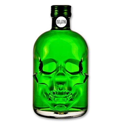 Absinth-Amnesie-Green-Skull-Head-Absinthe-699-vol-Alc-05l