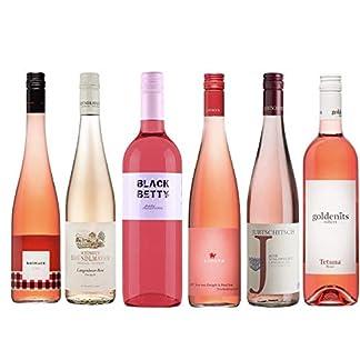Weinpaket-Rose-6x-075l-im-Probierpaket-von-Winzern-aus-sterreich-Rosweine