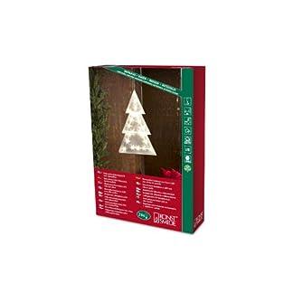 Konstsmide-2798-103-LED-Kunststoffentannenbaum-Holografie-Effekt-H-42-cm-24-warm-weie-Dioden-24V-Innentrafo-transparentes-Kabel