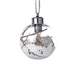 FeiliandaJJ-8CM-DIY-Weihnachtskugel-Licht-Transparent-Kugel-Weihnachten-Deko-Anhnger-Christbaumkugeln-fr-Weihnachtsbaum-Party-Home-Hochzeit-Mit-Batterie