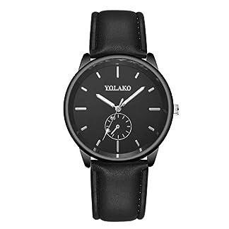 letter54-Herren-Uhren-Angebote-Swatch-Uhren-Damen-Outdoor-Uhr-Automatik-Fitness-Watch-Fashion-Armband-Fitness-Uhr-Rund-Luxurise-Business-Leder-Grtel-Uhr-Einfache-Spiegel-Quarzuhr
