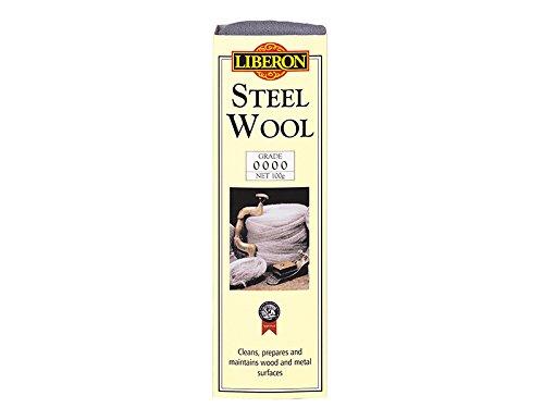 LIBERON-Stahlwolle-100g-0