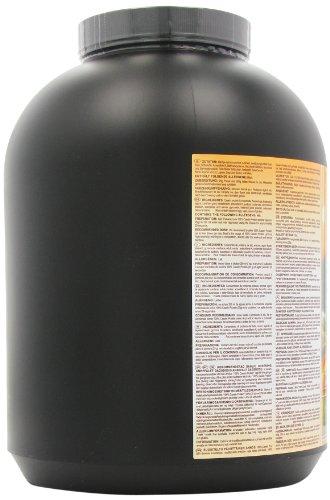 Ironmaxx 100% Casein-Protein Orange-Maracuja, 1er Pack (1 x 2 kg)