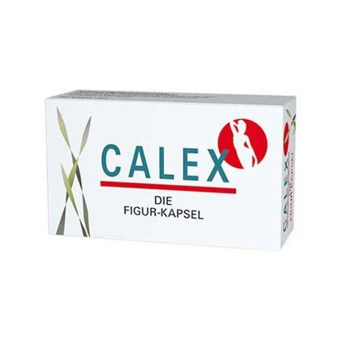 CALEX Kapseln, 1x60St.