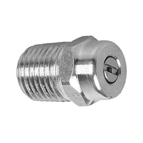 Homyl-Druckluft-Schnellkupplung-Doppelnippel-Doppelgewindestutzen-14-Zoll-Auengewinde