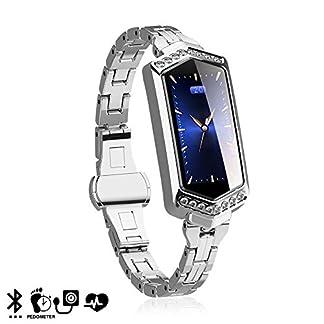 DAM-DMAB0068C94-Smartwatch-B78-mit-Sportmodus-Blutsauerstoff-Benachrichtigungen-Kompatibel-mit-Android-E-iOS-Intelligente-Uhr-Silber