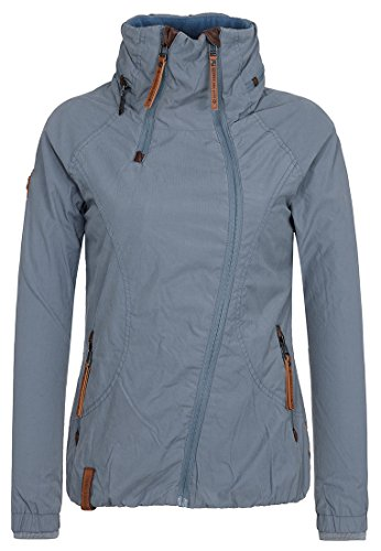 Naketano Female Jacket Forrester VI