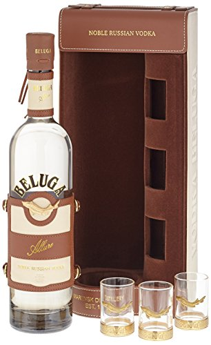 Beluga-Allure-Noble-Russian-Wodka-in-Ledertasche-mit-3-Glsern-1-x-07-l