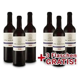 Via-Hortensia-Tempranillo-Preferido-Rioja-Spanien-Vorteilspaket-6-fr-3-Rotwein