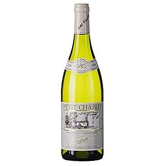 Petit-Chablis-Domaine-des-Iles-AOC-2017-Grard-Tremblay-trockener-Weisswein-aus-dem-Burgund