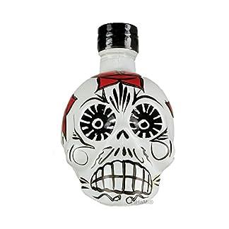 La-Cofradia-Sangre-de-Vida-Tequila-Blanco-handbemaltes-Unikat-005l