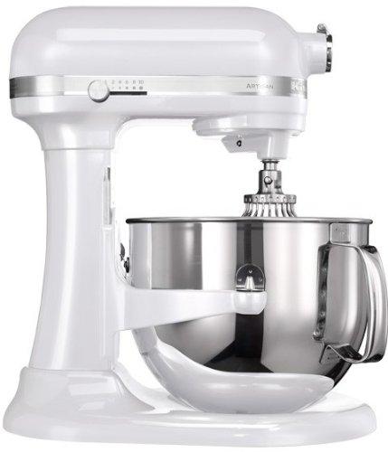 KitchenAid-5KSM7580XEFP-Kchenmaschine-500-Watt-69-Liter-Frosted-Pearl-Wei