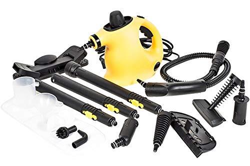 MAL-HDS3000-Handdampfreiniger-Dampfente-Dampfreiniger