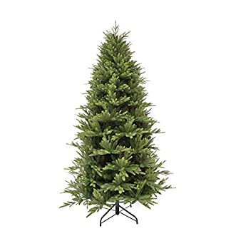 triumph-tree-Harrison-Weihnachtsbaum-Slim-Tips-3914-h230xd124cm-PVCPe-grn-230