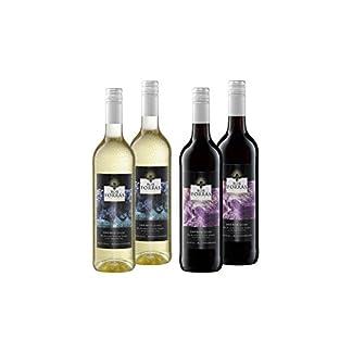 Ungarn-Probierpaket-S-Bor-Forrs-Wein-Paket-ungarischer-Rotwein-Weiwein-lieblich-Weinpaket-mit-4-Flaschen-2x-Muskat-Ottonel-2x-Blaufrnkisch-zur-Degustation-als-Geschenk